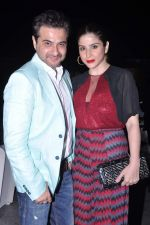 Sanjay Kapoor at the launch of Christian Louboutin store launch in Fort, Mumbai on 20th March 2013 (82).JPG