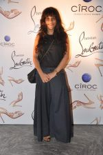 Zoya Akhtar at the launch of Christian Louboutin store launch in Fort, Mumbai on 20th March 2013 (71).JPG
