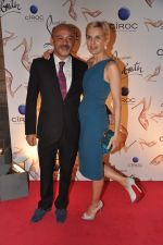 at the launch of Christian Louboutin store launch in Fort, Mumbai on 20th March 2013 (66).JPG