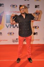 at MTV Video Music Awards 2013 in Mumbai on 21st March 2013 (37).JPG