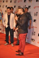 at MTV Video Music Awards 2013 in Mumbai on 21st March 2013 (46).JPG