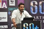 Ajay Devgan at Earth Hour event in Andheri, Mumbai on 22nd March 2013 (15).JPG