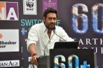 Ajay Devgan at Earth Hour event in Andheri, Mumbai on 22nd March 2013 (17).JPG