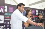 Ajay Devgan at Earth Hour event in Andheri, Mumbai on 22nd March 2013 (35).JPG