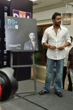 Ajay Devgan at Earth Hour event in Andheri, Mumbai on 22nd March 2013 (26).JPG