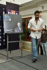 Ajay Devgan at Earth Hour event in Andheri, Mumbai on 22nd March 2013 (27).JPG