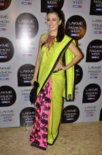 Mini Mathur on Day 1 at Lakme Fashion Week 2013 in Grand Hyatt, Mumbai on 22nd March 2013 (80).JPG