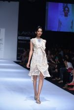 Model walk the ramp for Rehane Show at Lakme Fashion Week 2013 Day 1 in Grand Hyatt, Mumbai on 22nd March 2013 (24).JPG
