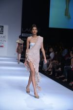 Model walk the ramp for Rehane Show at Lakme Fashion Week 2013 Day 1 in Grand Hyatt, Mumbai on 22nd March 2013 (47).JPG