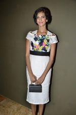 Poorna Jagannathan on Day 1 at Lakme Fashion Week 2013 in Grand Hyatt, Mumbai on 22nd March 2013 (87).JPG