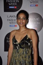 Priyanka Bose on Day 1 at Lakme Fashion Week 2013 in Grand Hyatt, Mumbai on 22nd March 2013 (138).JPG