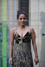 Priyanka Bose on Day 1 at Lakme Fashion Week 2013 in Grand Hyatt, Mumbai on 22nd March 2013