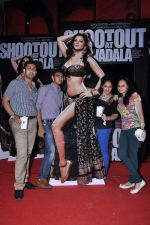Promotes Shootout at Wadala in PVR, Mumbai on 22nd March 2013 (83).JPG