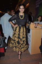 Rhea Kapoor on Day 1 at Lakme Fashion Week 2013 in Grand Hyatt, Mumbai on 22nd March 2013 (160).JPG