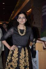Rhea Kapoor on Day 1 at Lakme Fashion Week 2013 in Grand Hyatt, Mumbai on 22nd March 2013 (161).JPG