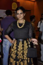Rhea Kapoor on Day 1 at Lakme Fashion Week 2013 in Grand Hyatt, Mumbai on 22nd March 2013 (28).JPG