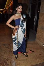 Shriya Saran on Day 1 at Lakme Fashion Week 2013 in Grand Hyatt, Mumbai on 22nd March 2013 (119).JPG