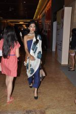 Shriya Saran on Day 1 at Lakme Fashion Week 2013 in Grand Hyatt, Mumbai on 22nd March 2013 (120).JPG
