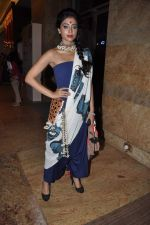 Shriya Saran on Day 1 at Lakme Fashion Week 2013 in Grand Hyatt, Mumbai on 22nd March 2013 (121).JPG