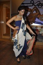 Shriya Saran on Day 1 at Lakme Fashion Week 2013 in Grand Hyatt, Mumbai on 22nd March 2013 (33).JPG