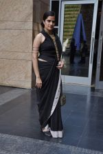 Sona Mohapatra on Day 1 at Lakme Fashion Week 2013 in Grand Hyatt, Mumbai on 22nd March 2013 (140).JPG