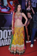 Sunny Leone Promotes Shootout at Wadala in PVR, Mumbai on 22nd March 2013 (19).JPG