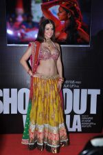 Sunny Leone Promotes Shootout at Wadala in PVR, Mumbai on 22nd March 2013 (39).JPG