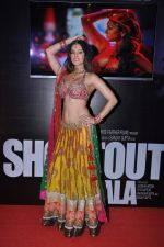 Sunny Leone Promotes Shootout at Wadala in PVR, Mumbai on 22nd March 2013 (41).JPG