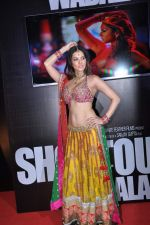 Sunny Leone Promotes Shootout at Wadala in PVR, Mumbai on 22nd March 2013 (43).JPG