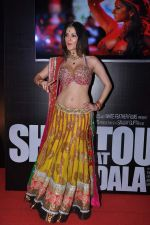 Sunny Leone Promotes Shootout at Wadala in PVR, Mumbai on 22nd March 2013 (45).JPG