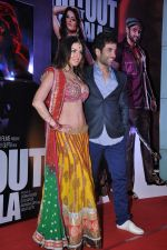 Sunny Leone and Tusshar Kapoor Promotes Shootout at Wadala in PVR, Mumbai on 22nd March 2013 (30).JPG