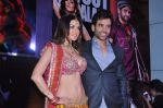 Sunny Leone and Tusshar Kapoor Promotes Shootout at Wadala in PVR, Mumbai on 22nd March 2013 (31).JPG
