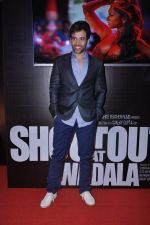 Tusshar Kapoor Promotes Shootout at Wadala in PVR, Mumbai on 22nd March 2013 (74).JPG