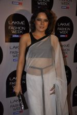 Udita Goswami on Day 1 at Lakme Fashion Week 2013 in Grand Hyatt, Mumbai on 22nd March 2013 (66).JPG