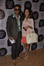 on Day 1 at Lakme Fashion Week 2013 in Grand Hyatt, Mumbai on 22nd March 2013 (10).JPG