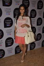 on Day 1 at Lakme Fashion Week 2013 in Grand Hyatt, Mumbai on 22nd March 2013 (12).JPG
