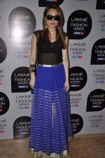 on Day 1 at Lakme Fashion Week 2013 in Grand Hyatt, Mumbai on 22nd March 2013 (128).JPG