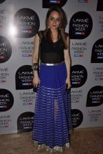 on Day 1 at Lakme Fashion Week 2013 in Grand Hyatt, Mumbai on 22nd March 2013 (129).JPG
