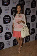 on Day 1 at Lakme Fashion Week 2013 in Grand Hyatt, Mumbai on 22nd March 2013 (13).JPG