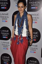 on Day 1 at Lakme Fashion Week 2013 in Grand Hyatt, Mumbai on 22nd March 2013 (142).JPG