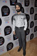on Day 1 at Lakme Fashion Week 2013 in Grand Hyatt, Mumbai on 22nd March 2013 (149).JPG