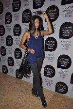 on Day 1 at Lakme Fashion Week 2013 in Grand Hyatt, Mumbai on 22nd March 2013 (154).JPG