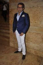 on Day 1 at Lakme Fashion Week 2013 in Grand Hyatt, Mumbai on 22nd March 2013 (19).JPG