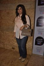 on Day 1 at Lakme Fashion Week 2013 in Grand Hyatt, Mumbai on 22nd March 2013 (20).JPG