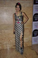 on Day 1 at Lakme Fashion Week 2013 in Grand Hyatt, Mumbai on 22nd March 2013 (21).JPG