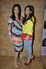 on Day 1 at Lakme Fashion Week 2013 in Grand Hyatt, Mumbai on 22nd March 2013 (3).JPG