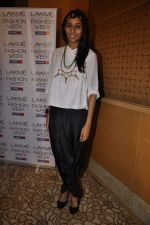 on Day 1 at Lakme Fashion Week 2013 in Grand Hyatt, Mumbai on 22nd March 2013 (35).JPG