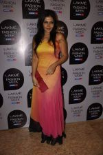 on Day 1 at Lakme Fashion Week 2013 in Grand Hyatt, Mumbai on 22nd March 2013 (41).JPG
