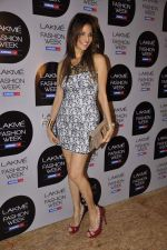 on Day 1 at Lakme Fashion Week 2013 in Grand Hyatt, Mumbai on 22nd March 2013 (42).JPG