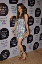 on Day 1 at Lakme Fashion Week 2013 in Grand Hyatt, Mumbai on 22nd March 2013 (43).JPG